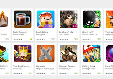 Google-Play-Android-Indie-Corner