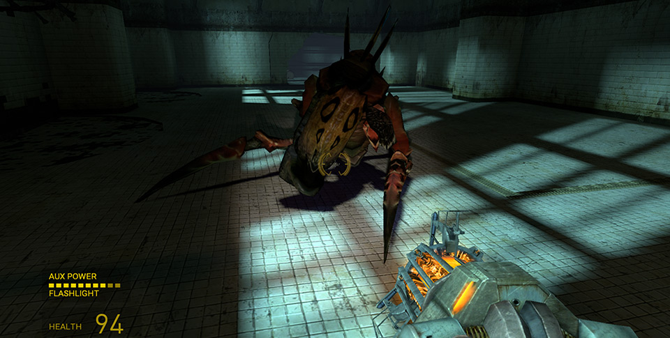 Half-Life 2 Review: A classic shooter that still holds up