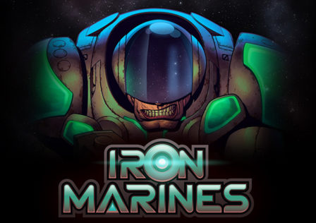 Iron-Marines-Android-Game