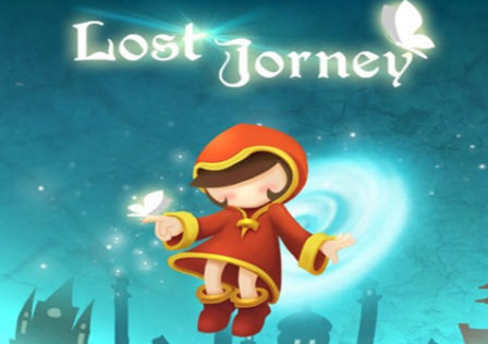 Lost-Journey-Game