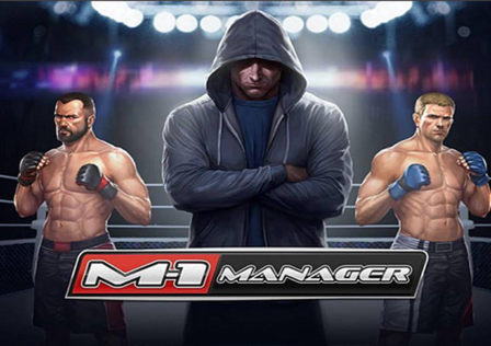 M-1-Manager-Android-Game