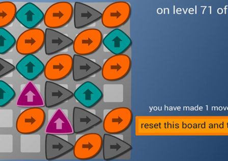 One-Move-Android-Game