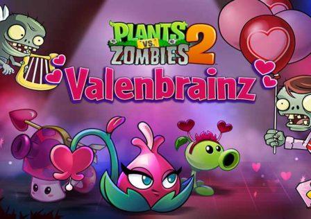 Plantz-vs-Zombies-2-Valenbrainz-Day