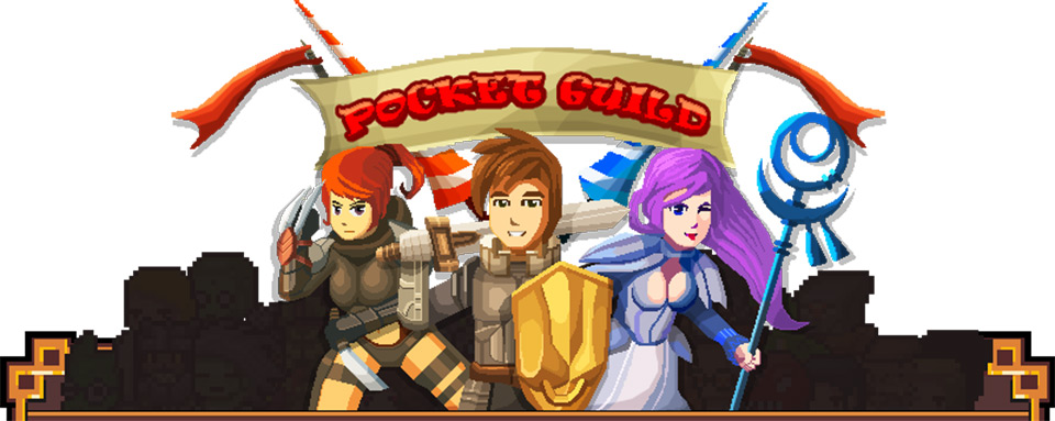 Pocket-Guild-Android-Game