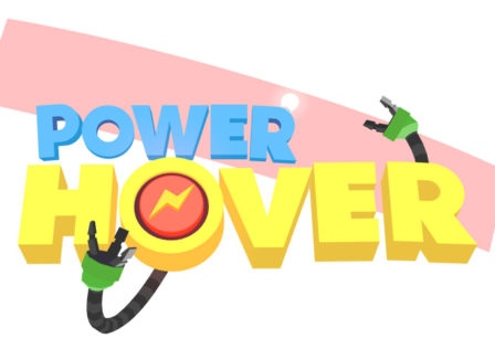 Power-Hover-Android-Game