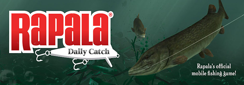 Rapala-Daily-Catch-Android-Game
