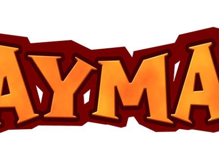 Rayman-Logo