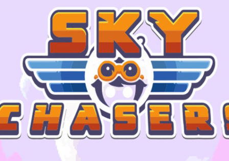 Sky-Chasers-Game