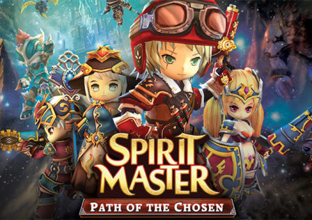 Spirit-Master-Android-Game