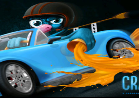 Splash-Cars-Game