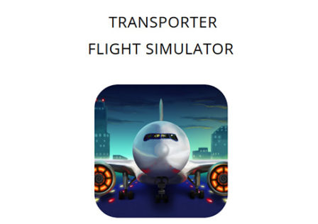 Transporter-Flight-Sim-Android-Game