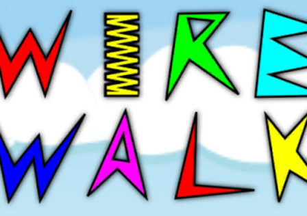 Wire-Walk-Android-Game