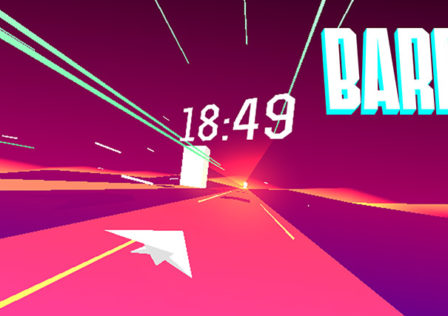 Barrier-X-Android-Game