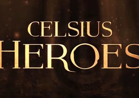 Celsius-Heroes-Android-Game