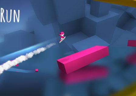 Chameleon-Run-Game
