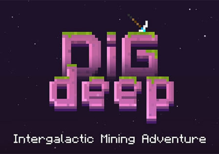 Dig-Deep-Android-Game