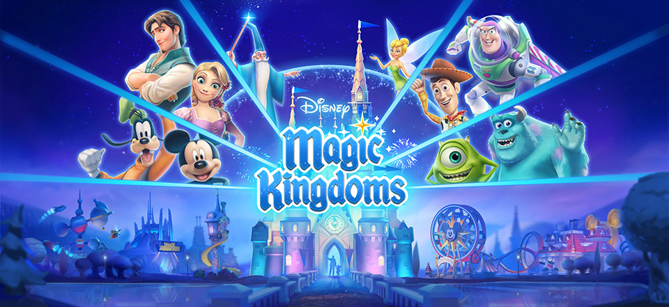 Disney-Magic-Kingdom-Android-Game