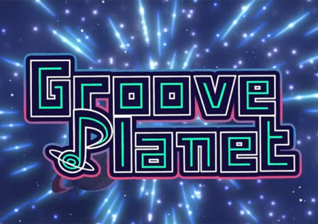 Groove-Planet-Android-Game