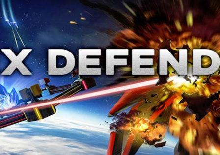 Hex-Defender-Game