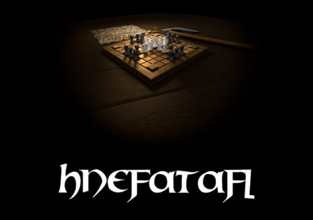 Hnefatafl-Android-Game