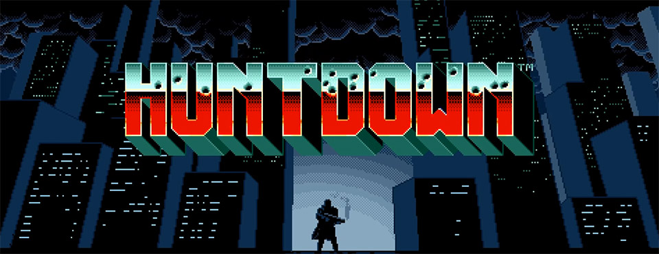 Huntdown-Android-Game