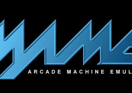 MAME-Emulator-Logo