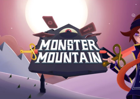 Monster-Mountain-Game