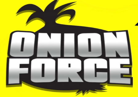Onion-Force-Game