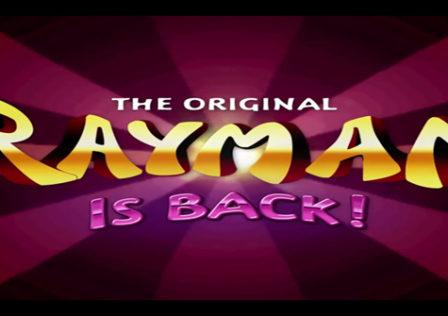 Rayman-The-Original-Game