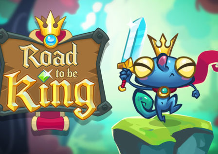 Road-to-be-King-Android-Game