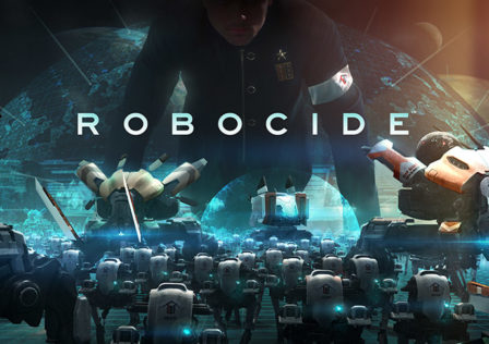Robocide-Android-Game