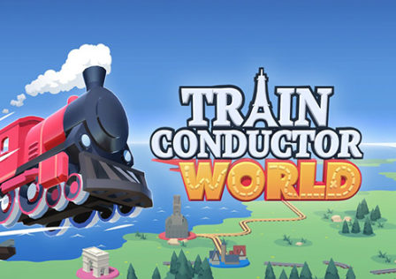Train-Conductor-World-Android-Game
