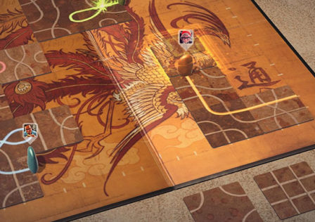Tsuro-Android-Game