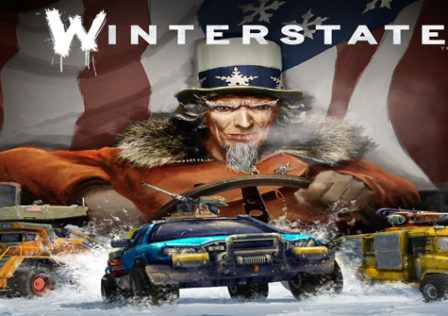 Winterstate-Game