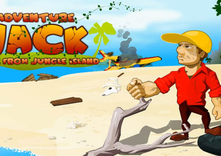 Adventure-Jack-Android-Game