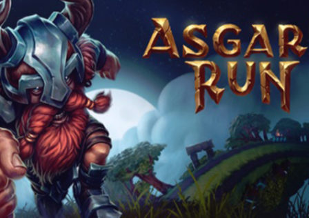 Asgard-Run-Game