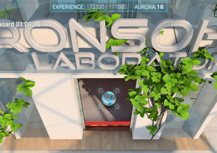 Aurora-Quarantine-Android-Game