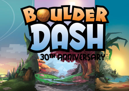 Boulder-Dash-30th-Android-Game
