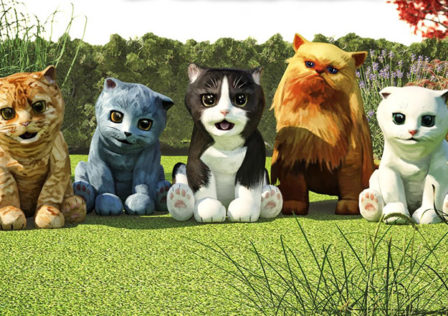 Cat-Simulator-Android-Game-Update