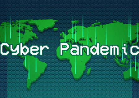 Cyberpandemic-Android-Game