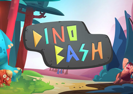 Dino-Bash-Android-Game