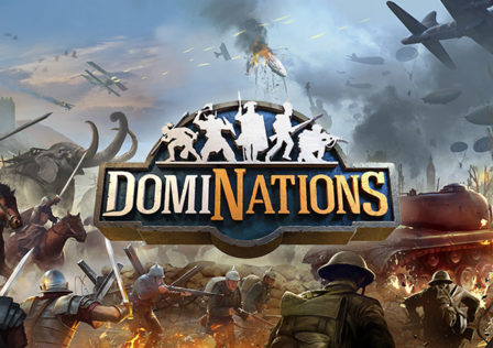 DomiNations-Global-Age-Android-Update