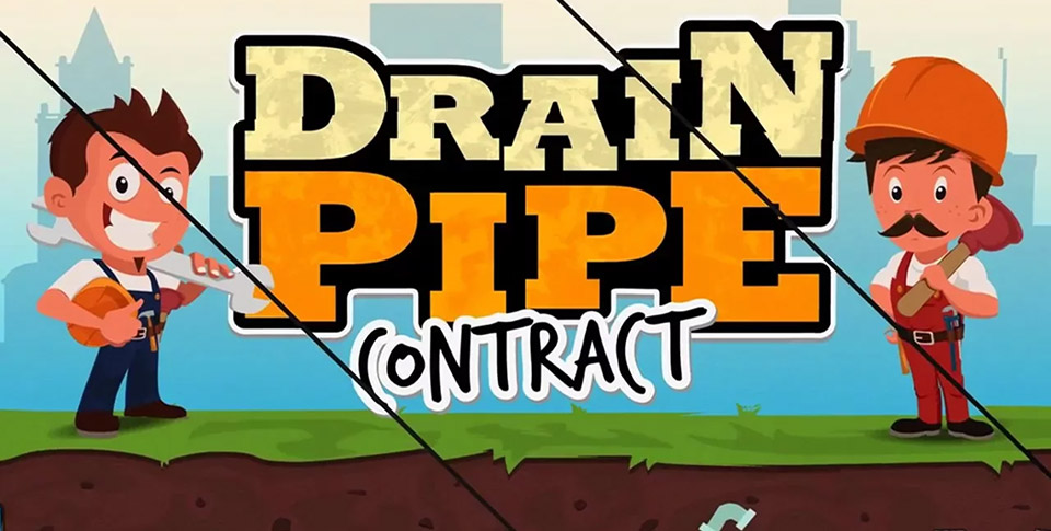 Drain-Pipe-Contract-Android-Game