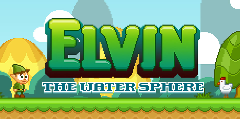 Elvin-The-Water-Sphere-Android-Game