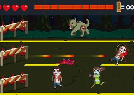 Ernie-vs-Evil-Android-Game