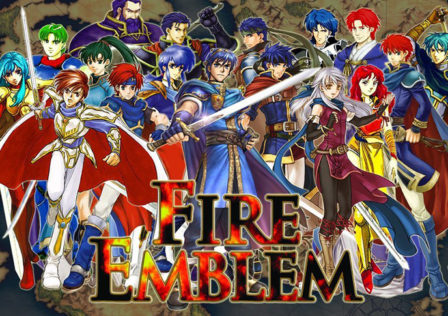 Fire-Emblem-Android-Game