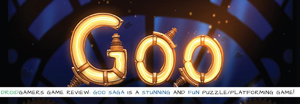 Goo-Saga-Game