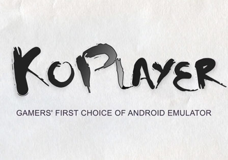 Koplayer-Android-Emulator