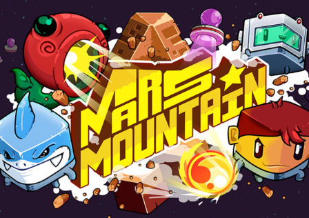 Mars-Mountain-Android-Game