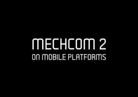 MechCom-2-Android-Game